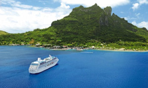 Cruise Planning Services